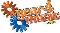 Gear4Music affiliate program