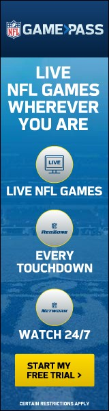 LIVE NFL Games wherever you are