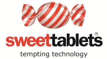 £50 Discount  @ Sweettablets