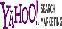 yahoo - search marketing
