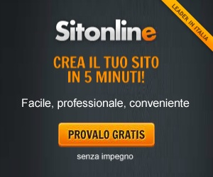 Godaddy registrazione di dominii e hosting sti