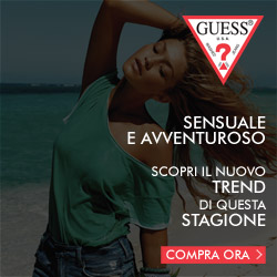 Guess: Jegging Black Secret, offerta