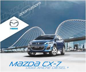 Mazda 2 cambia il muso e mette un nuovo motore: auto