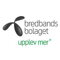 Bredbandsbolaget rabatt - 25% rabatt på grundpaket T2 Flex 12 mån