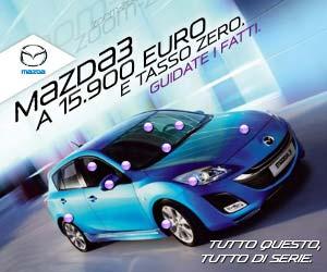 Mazda6 si rinnova con 400 modifiche e un 2.0 ecologico: auto e motori