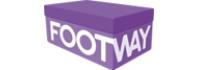Footway rabattkod - Fri frakt 2015