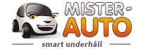 Mister-Auto.se Cashback