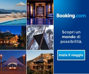 booking: buono sconto su prenotazione