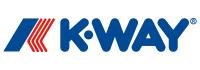 K-Way K-WAY SYSTEM MINI TROLLEY MATT K11169W